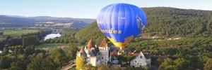 Ballooning perigord