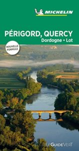 guide Michelin Dordogne